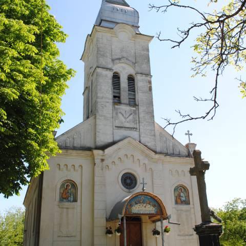 Biserica Ortodoxa Pir