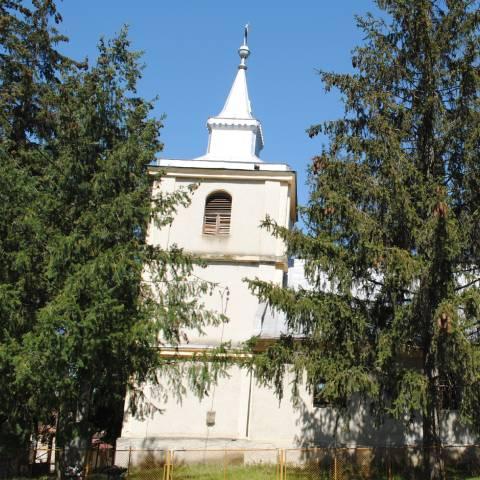 Biserica Ortodoxa Sarvazel